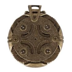 Флешка на 32 Гб «Криптекс» Roundlock