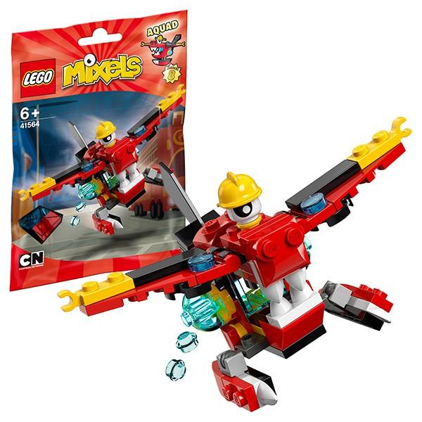Конструктор Lego Mixels Аквад