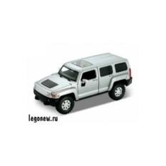 Модель машины Welly 1:34-39 Hummer H3