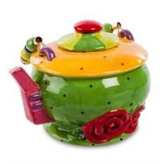 Заварочный чайник Pavone
