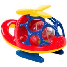 Игрушка Oball Красный вертолет