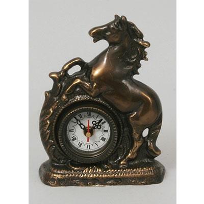 Часы «Лошадь» 18х13 см