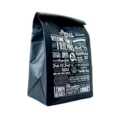 Ланч-пакет Paper Bag Black