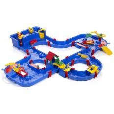 Детский игровой комплекс для игры с водой (AquaPlay)