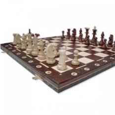 Шахматы Сенатор, 42 см