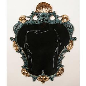 Зеркало «Принцесса»