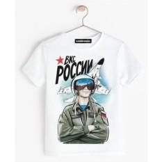 Детская футболка «ВКС России 3»