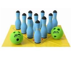 Игра «Мини-боулинг» в сумке