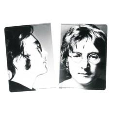 Обложка для паспорта Леннон
