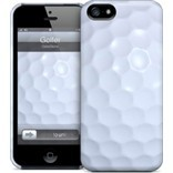 Чехол для iPhone 5 Gelaskins Golfer