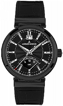Мужские наручные часы Jacques Lemans 1-1697C
