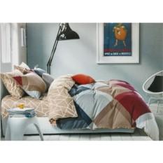 Комплект постельного белья Лео