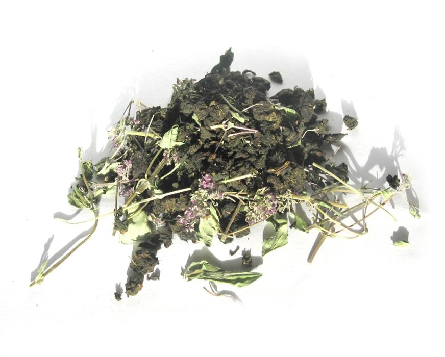 Иван-чай с душицей 1 кг