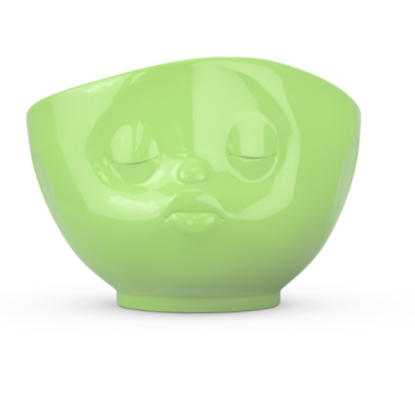 Пиала Tassen Поцелуй, зелёная