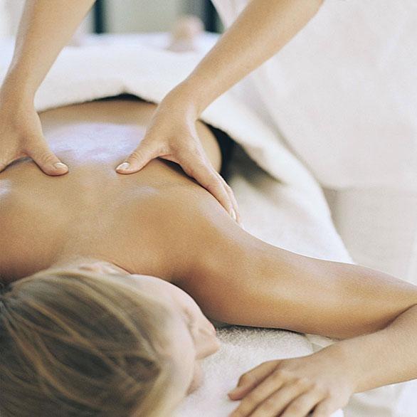 Подарочный сертификат: Легкий расслабляющий массаж