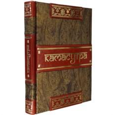 Подарочная книга «Камасутра»