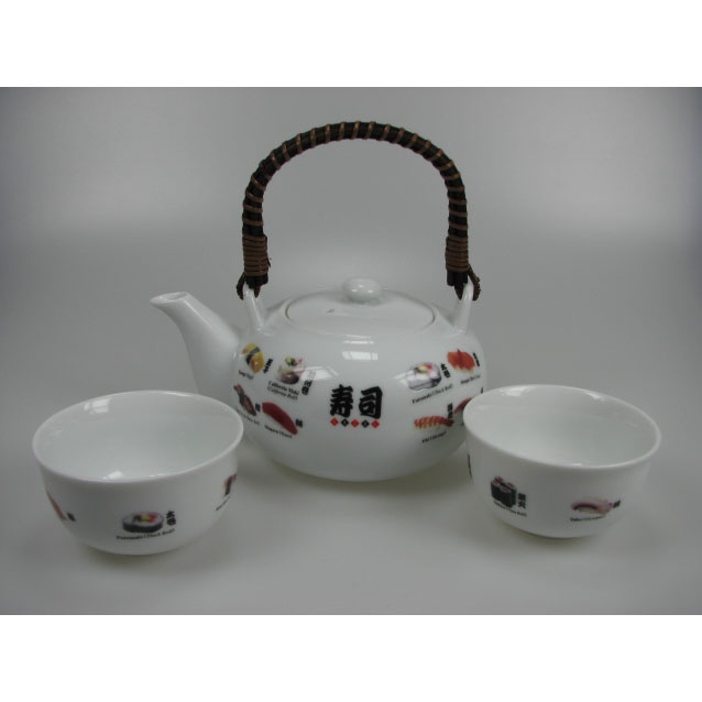 Набор для чая «Суши»