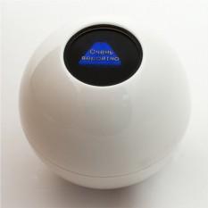 Белый шар для принятия решений D7