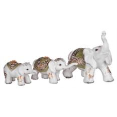 Набор фигурок-слонов Сострадание к близким