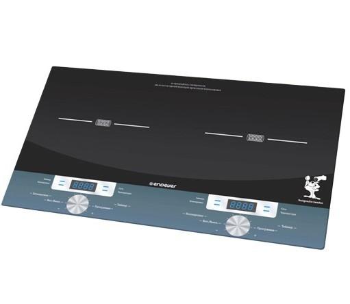 Индукционная плита Kromax ENDEVER IP-25