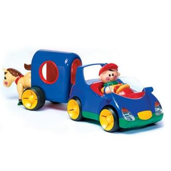 Машинка «Первые друзья»