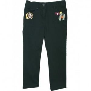 Чёрные брюки Tuc Tuc