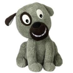 Интерактивная игрушка Собачка - поющий повторюша