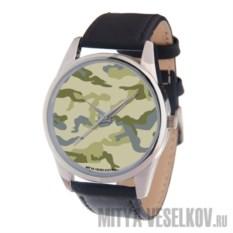Часы Mitya Veselkov Камуфляж камасутра