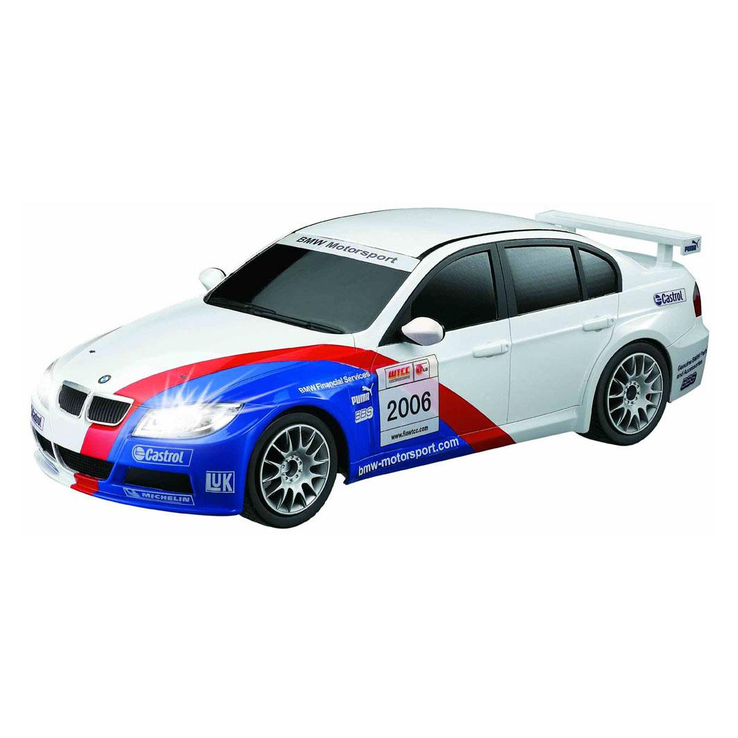 Радиоуправляемая машина BMW 320 SI WTCC