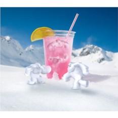 Форма для льда Ледяной человечек
