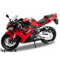 Модель мотоцикла Honda