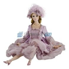 Фарфоровая кукла Beatrice