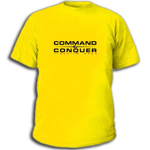 Футболка Command&Conquer