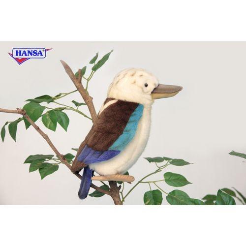 Мягкая игрушка Hansa Синекрылая кукабарра