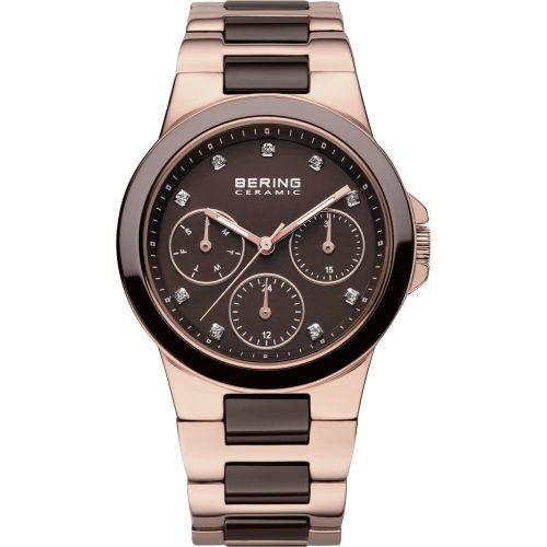 Женские наручные часы Bering Ceramic Collection 32237-765