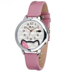 Наручные часы для девочки Mini Watch MN2019pink