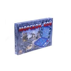 Игра  Морской бой в стиле  ретро