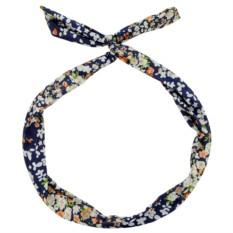 Повязка-солоха (цветочная)