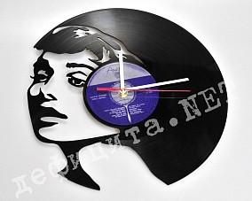 Часы «Одри Хепбёрн»