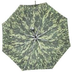 Зонт-камуфляж складной