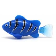 Интерактивная игрушка Рыбка Robofish