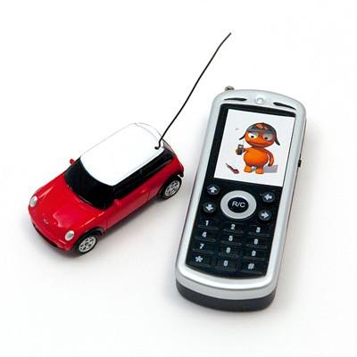 Игрушка Радиоуправляемая «Мини-авто»