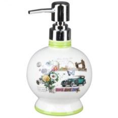 Керамический дозатор для жидкого мыла