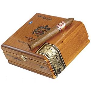 Доминиканские сигары Arturo Fuente Don Carlos №4