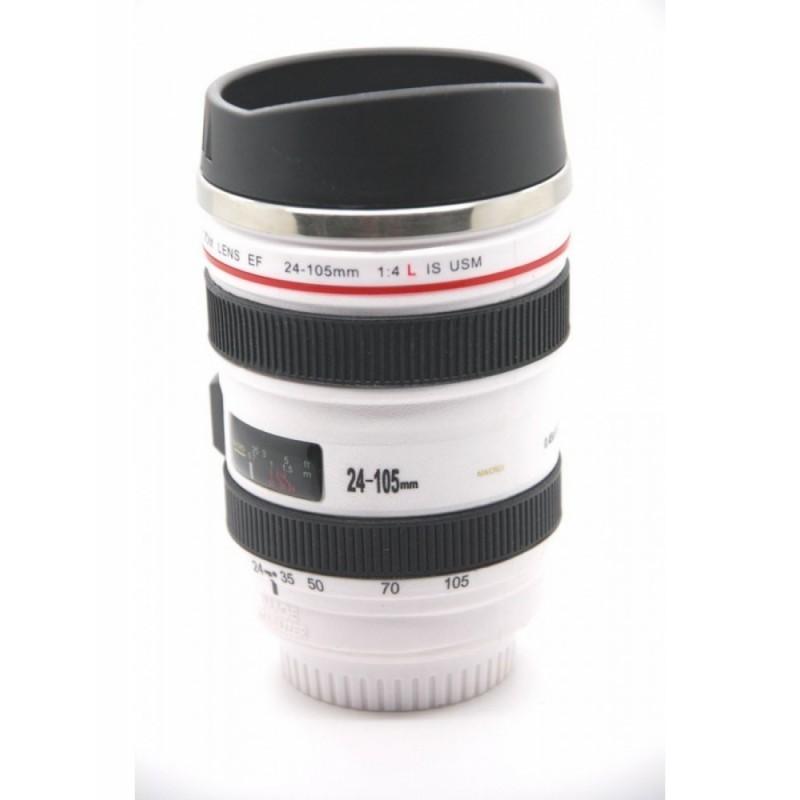 Термокружка объектив Canon EF 24-105mm f/4L