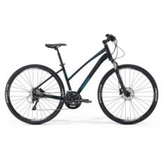 Городской велосипед Merida Crossway 500-lady (2015)