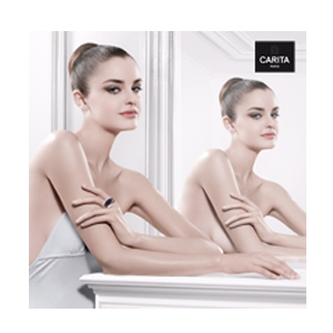 Подарочный сертификат CARITA «Увлажнение Лагуны»