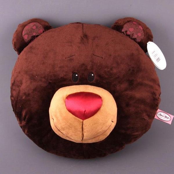 Игрушка подушка Медведь