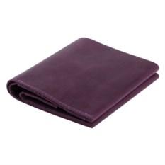 Фиолетовое портмоне Letizia