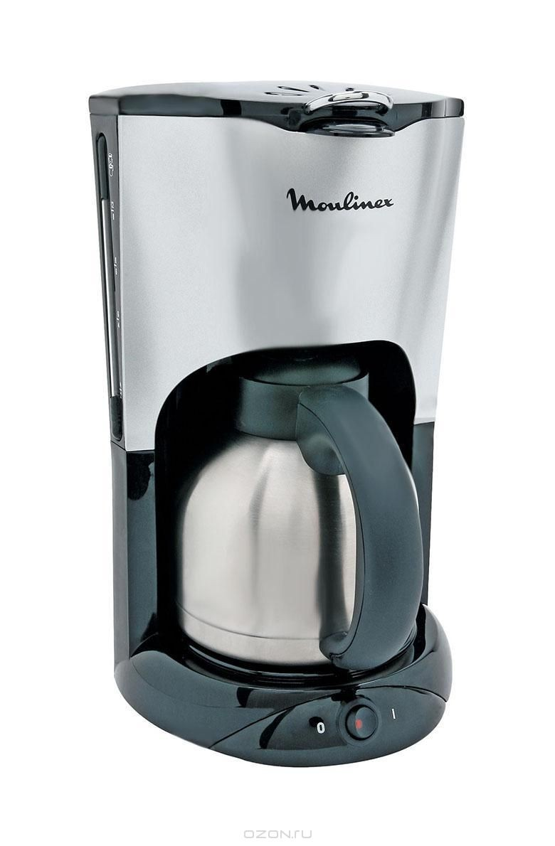 Кофеварка Moulinex CJ6005